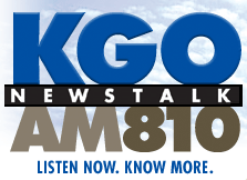 KGO Newstalk AM 810
