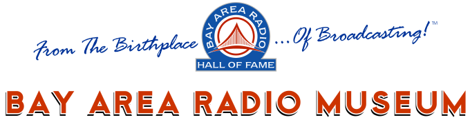 Bay Area Radio Museum & Hall of Fame