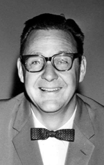 Doug Pledger (Circa 1964)