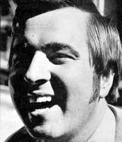 Chris Edwards at KYA (1970)