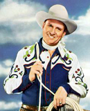 KSFO Owner Gene Autry