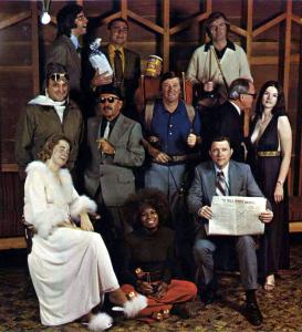 KNBR Team Photo (1973)