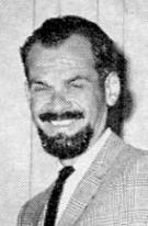Bill King in 1966