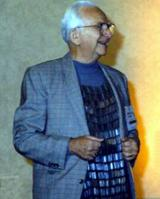 Bruce Sedley (2005 Photo)