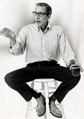 Photo: Don Sherwood (KSFO, 1969)