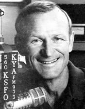 Gene Nelson worked at the oldies hybrid 560 KSFO/KYA-FM 93.3 in the 1990s.