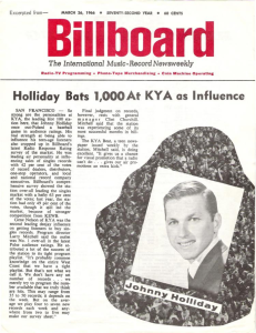 holliday_billboard_1966