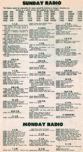 schedule_trib_feb-3-1974