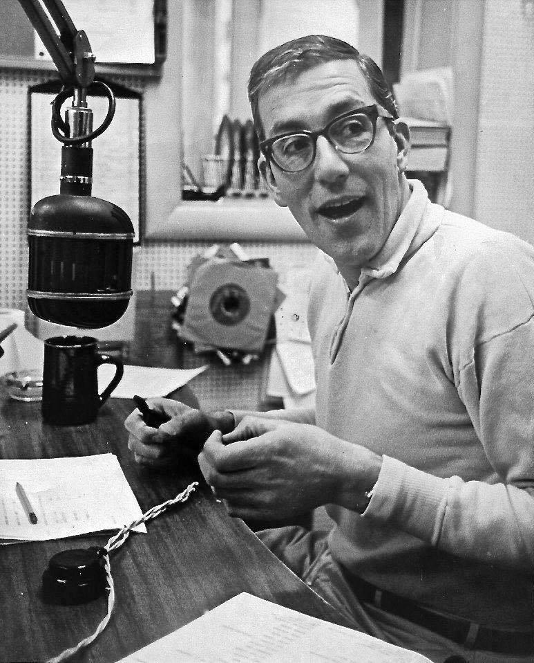 Don Sherwood (Photo)